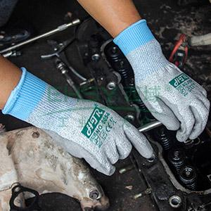 To hand protection gloves, what is the difference between EN 1082-1 and EN388?